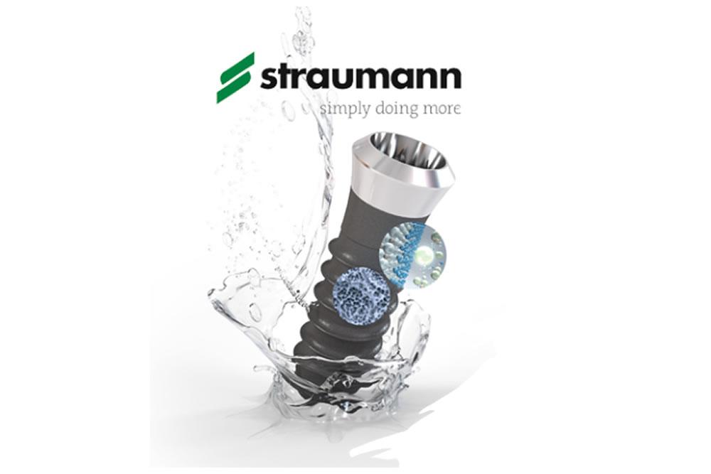 straumann社